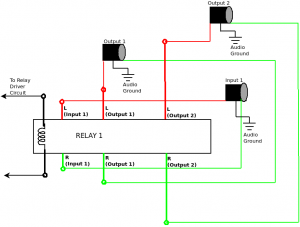 Fig2: Relay Pin Connections
